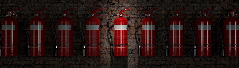 Contra Fogo Jung, equipamentos contra incêndio em Orleans